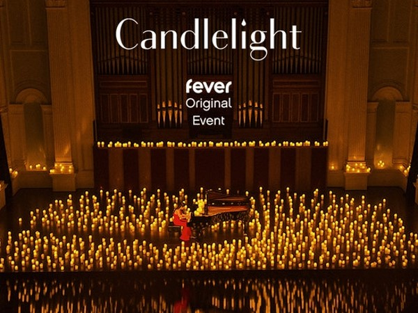 Candlelight: Chopin's Best Works at Victoria Concert Hall